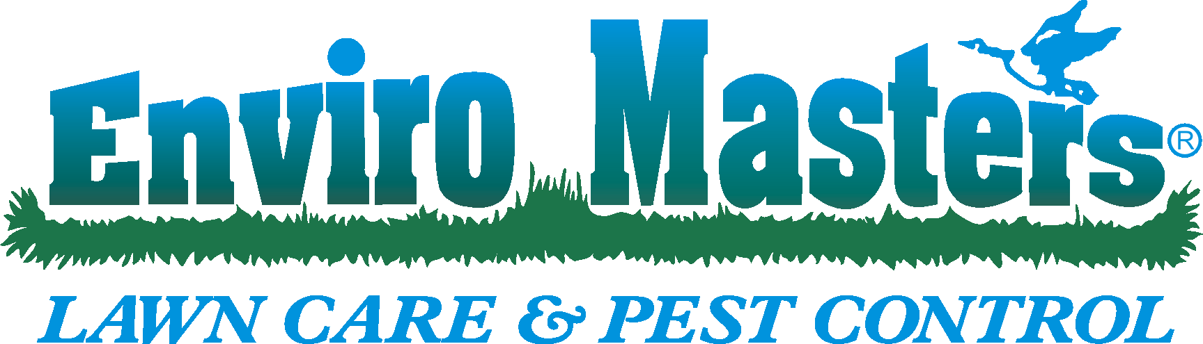 Enviro Masters Lawn Care and Pest Control logo