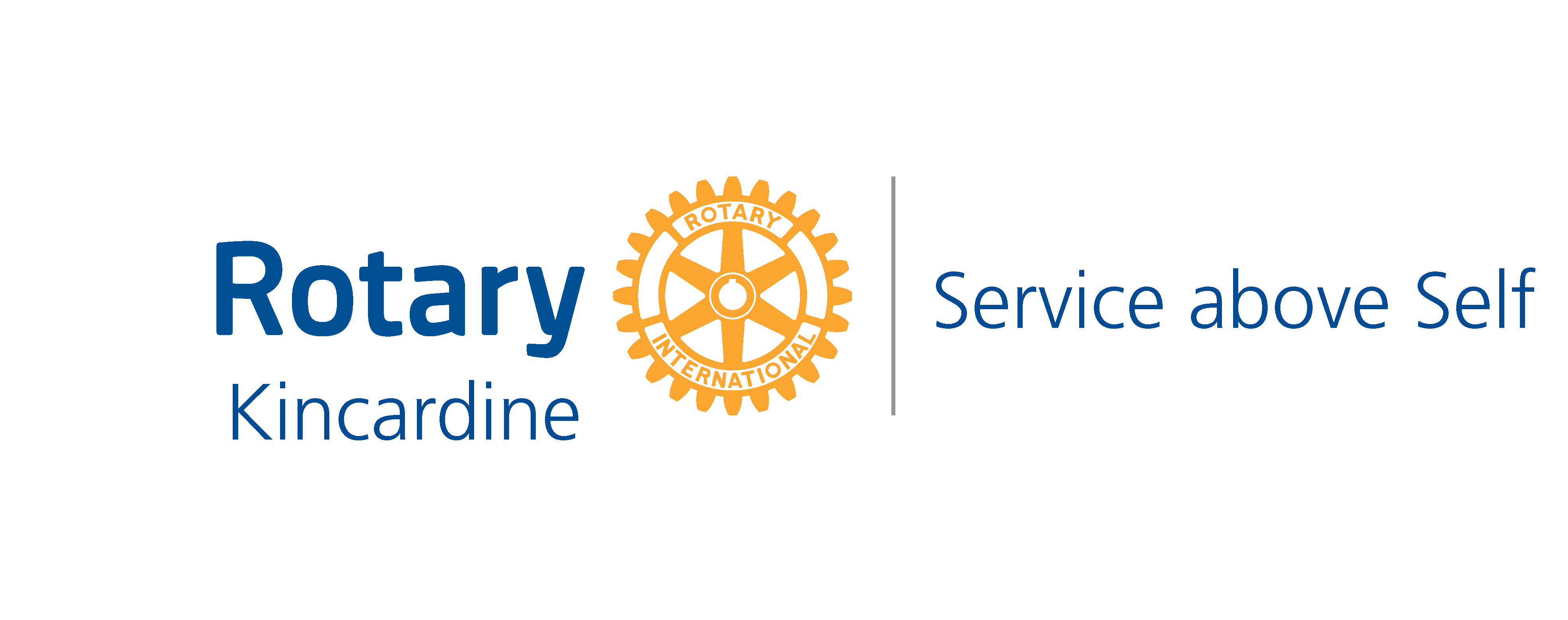 Rotary Club of Kincardine logo