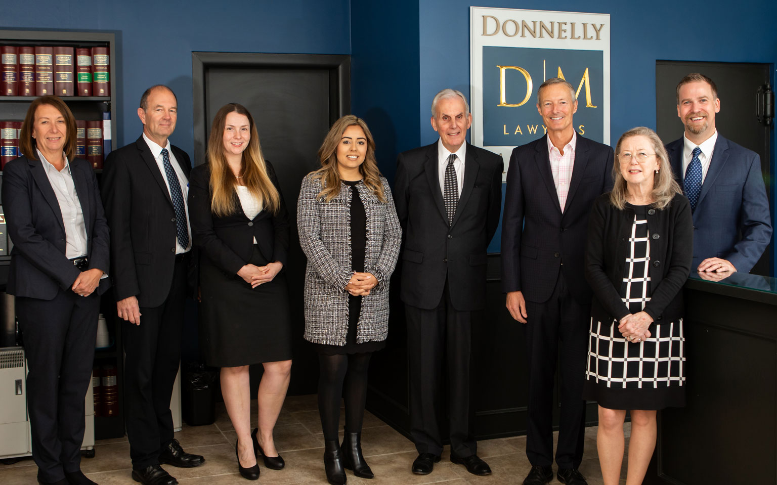 Donnelly Murphy Lawyers P.C.image 1