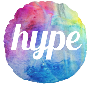 Hype Performing Arts Academy logo