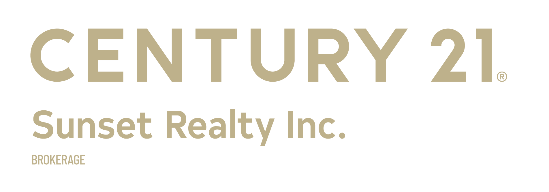 Century 21 Sunset Realty Inc. logo