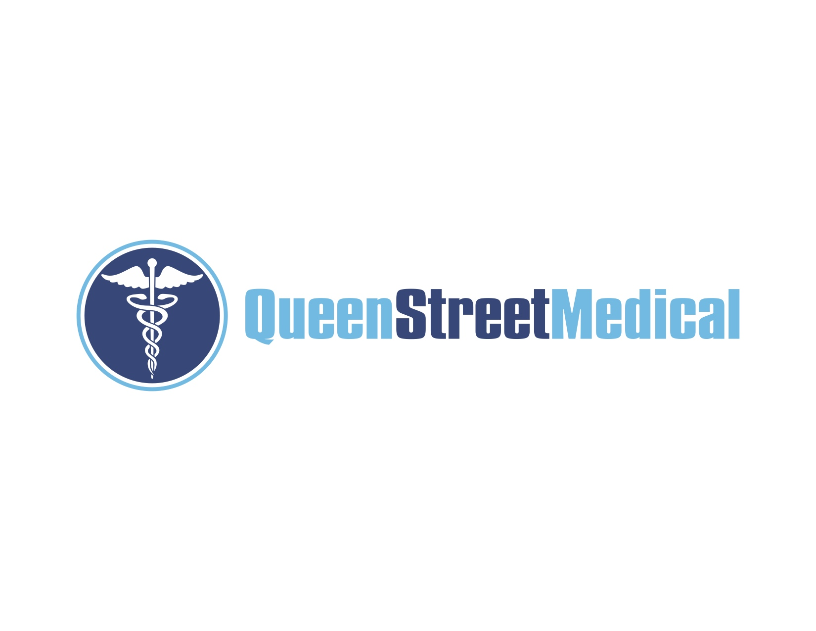 Queen Street Medical logo
