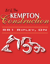 Bill & Tom Kempton Construction Ltd logo