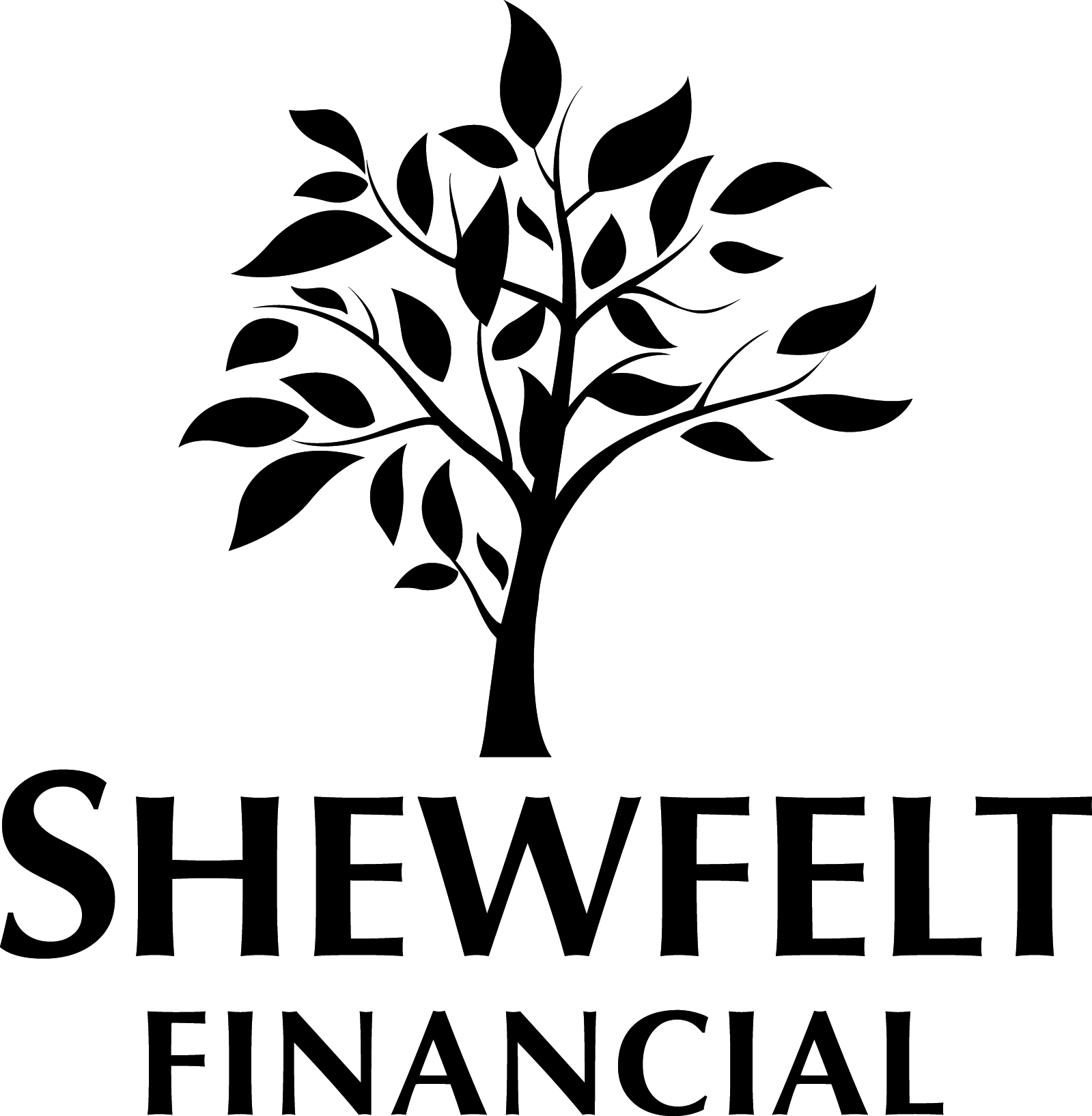 Shewfelt Financial - Freedom 55 logo
