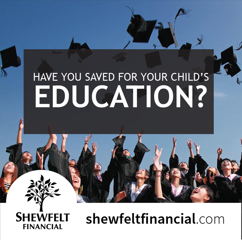 Shewfelt Financial - Freedom 55 image 3