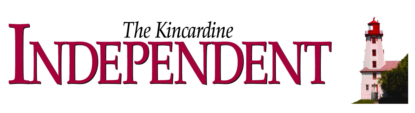 The Kincardine Independent logo